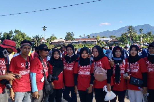 Pemkab Lombok Barat perkenalkan Desa Wisata Buwun Sejati