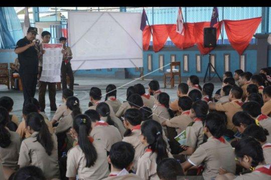 KPU Badung gelar Jambore Demokrasi sasar pemilih pemula