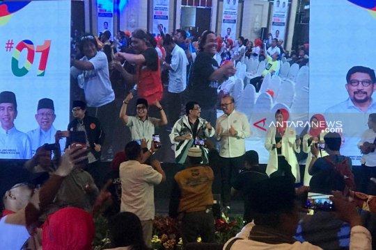 """PDIP Jatim: Pembahasan """"dilan"""" poin plus Jokowi"""