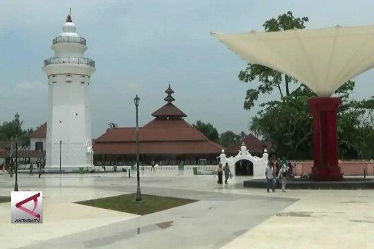 Wajah Banten Lama semakin berseri pasca-revitalisasi
