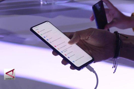 OPPO bantah penurunan market share di kuartal akhir  2018