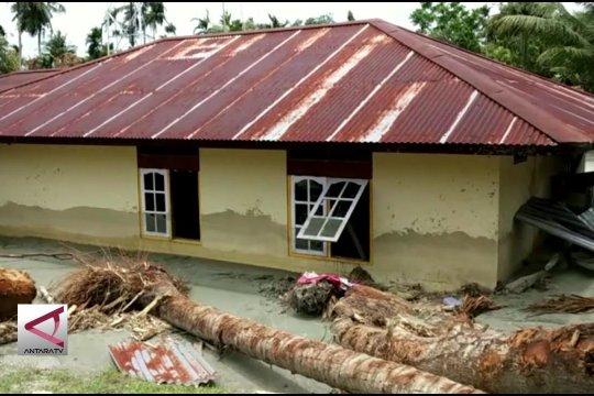 Pemkab Jayapura: masa tanggap darurat banjir  bandang Sentani berakhir