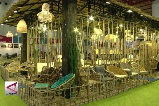 Presiden apresiasi peningkatan kualitas Desain Mebel Indonesia