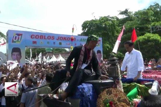 Sisa kampanye, JK minta Jokowi-Amin tak lakukan kesalahan