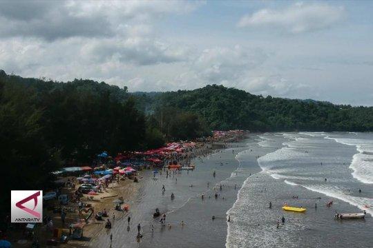 BNPB, Vegetasi pantai penyelamat dari gelombang tsunami