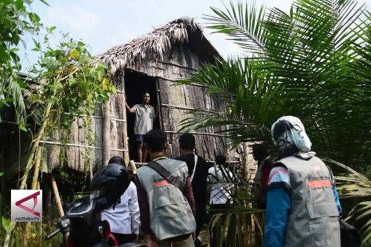 Menjemput partisipasi pemilih Talang Mamak