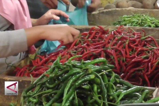 TPID Kota Batam petakan pertanian