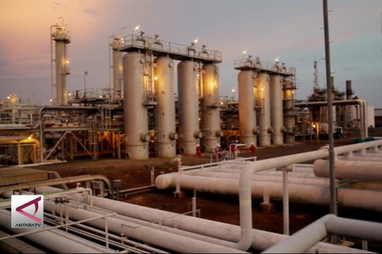Tekan nilai impor LPG, DPR dorong RUU EBT
