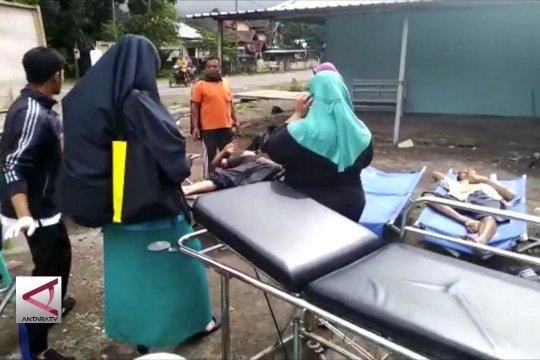 3 Orang tewas pada Gempa Lombok Timur