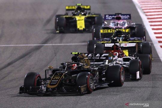 Grand Prix Bahrain tangguhkan penjualan tiket