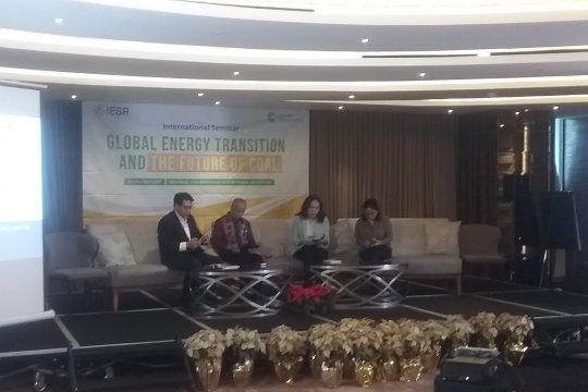 IESR: Ancaman krisis iklim semakin riil karenanya butuh aksi ekstrem