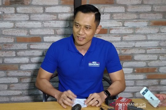 AHY ungkap Kondisi Ani Yudhoyono stabil