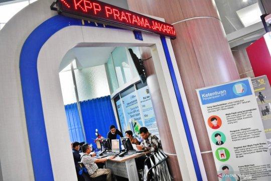 DJP kirim surat elektronik ke 11 juta WP OP untuk penyampaian SPT