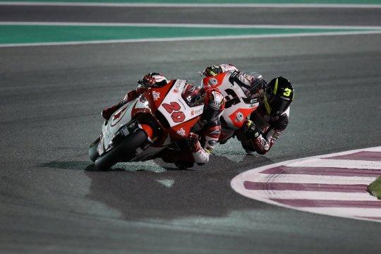 Indonesia bakal punya tim di MotoGP tahun depan, diresmikan 28 Oktober