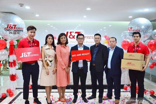 Perusahaan logistik Indonesia ini ekspansi ke Thailand