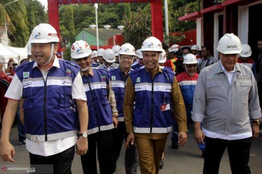 DPR nilai terminal LPG Kupang seharusnya dibangun pada 2016