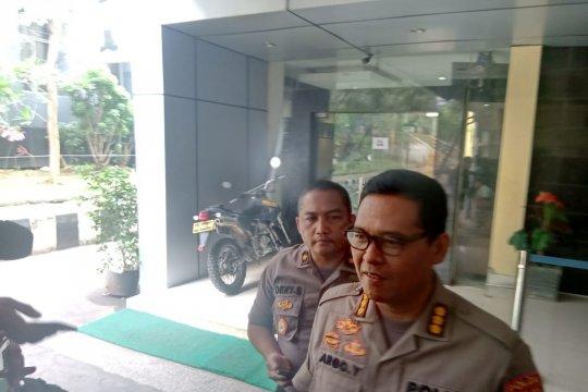Kasus penganiayaan petugas KPK masih dalam tahap pemberkasan