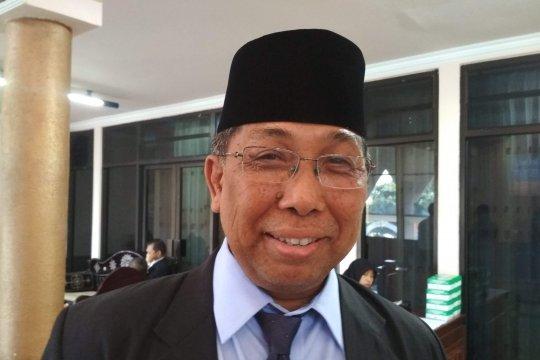 Cawapres Ma'ruf Amin dijadwakan kampanye di Lombok