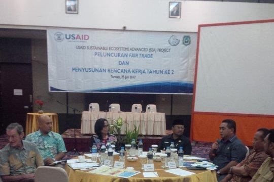 Dubes AS peringati 70 tahun Kemitraan AS-Indonesia di Morotai