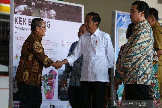 Perusahaan di KEK Morotai diharapkan prioritaskan tenaga lokal
