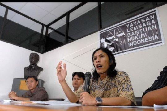 Pemerintah diingatkan terbitkan PP UU Buruh Migran