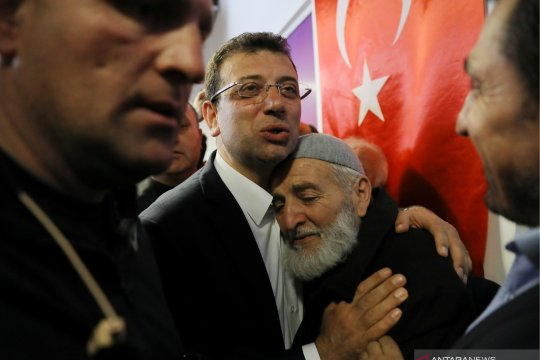 Pemantau asing khawatirkan pengekangan kebebasan warga Turki