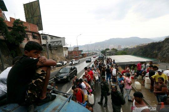 UNHCR: 21 warga Venezuela hilang dalam insiden kapal terbalik Karibia