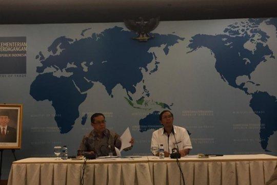 Kemendag: ekspor karet alam Indonesia sampai Juli 941.791 ton