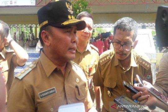 Gubernur paparkan kesiapan Kalteng sebagai ibu kota pemerintahan