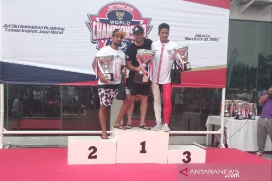 Pejetski asing cermati potensi besar atlet Indonesia