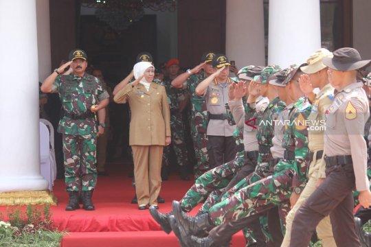 Panglima TNI: Latsitardanus mantapkan kemanunggalan TNI-Polri