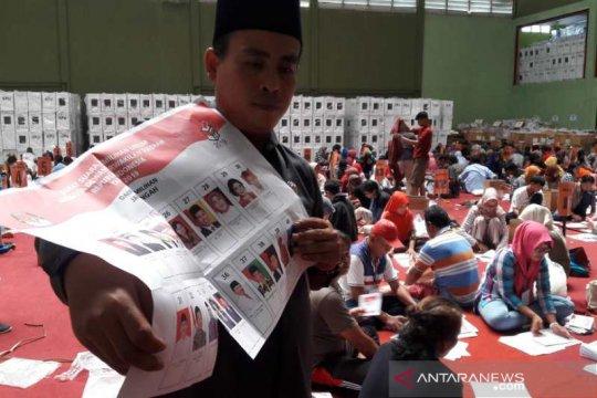 Pengadaan logistik KPU Temanggung capai 85 persen