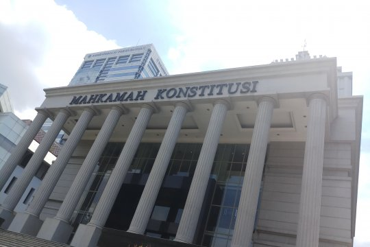 Ketua KPUD gugat aturan jumlah anggota KPU Provinsi
