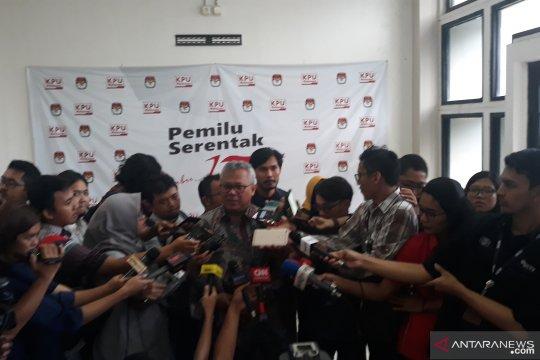 KPU imbau masyarakat gunakan hak pilih di tempat terdaftar
