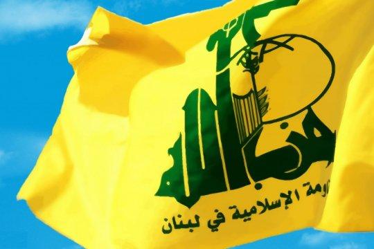 """Hizbullah nyatakan tembak-jatuh """"drone"""" Israel"""