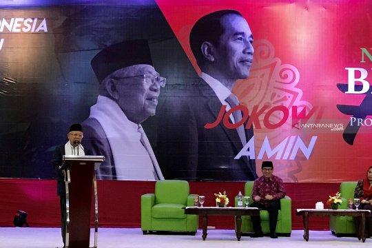 Gus Ipul sesalkan pengadangan KH Ma'ruf Amin di Pamekasan