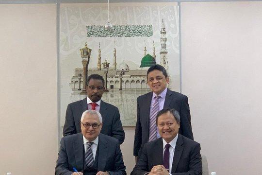Penjaminan Infrastruktur Indonesia kerja sama penjaminan syariah