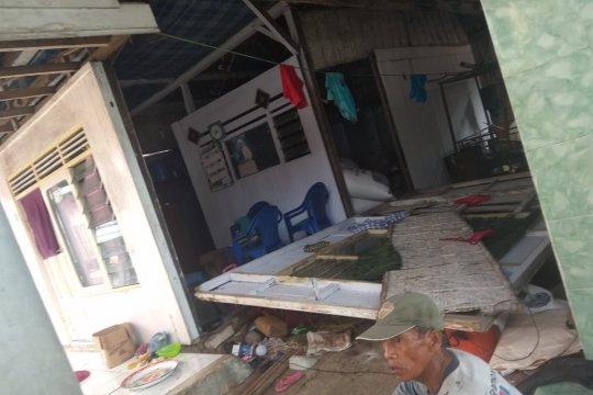Delapan bangunan rusak akibat gempa Sumenep