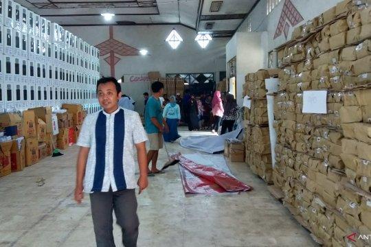 Distribusi logistik ke kepulauan di Sumenep tak terpengaruh gempa