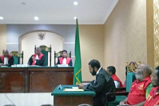Polisi harapkan pengadilan nyatakan KNPB organisasi terlarang