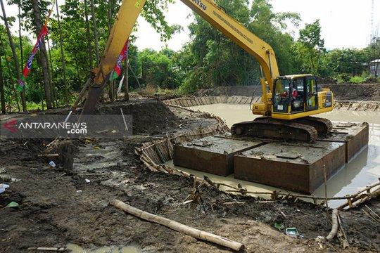 Tahun ini tujuh bozem siap dibangun di Surabaya