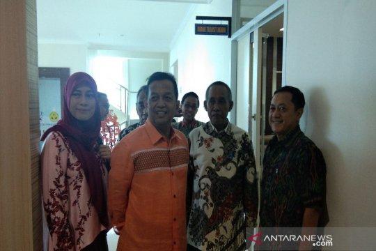 Sutrisno Bachir dukung Jokowi melalui proses spiritual