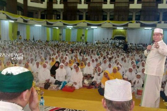 Anggota DPR imbau warga Surabaya gunakan hak pilihnya di Pemilu 2019