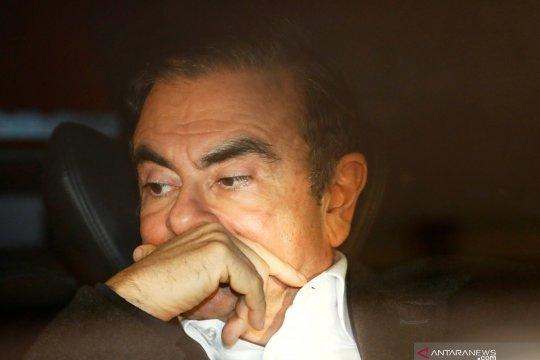 Dubes Jepang minta kerja sama Beirut untuk penyelidikan Ghosn