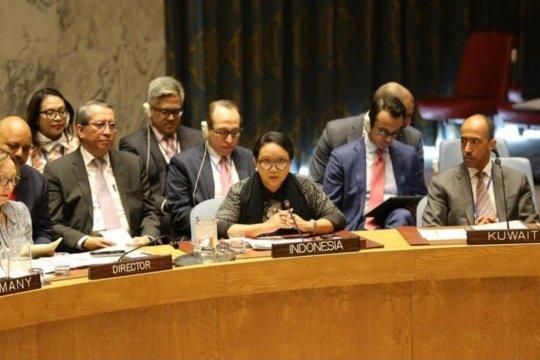 Indonesia dorong komitmen internasional patuhi Traktat NPT
