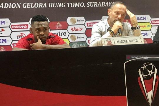 Pelatih: MU akan habis-habisan di semifinal putaran kedua