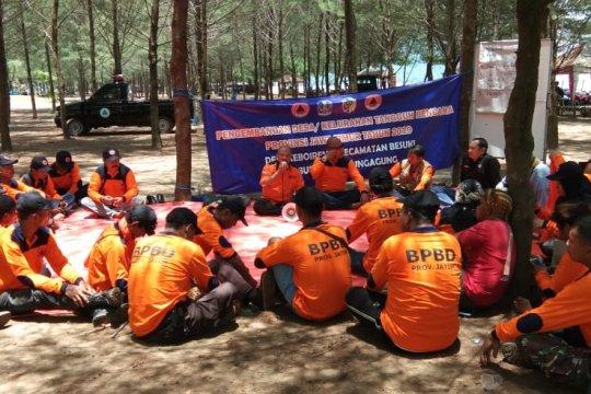 Desa di Tulungagung cadangkan anggaran mitigasi kebencanaan