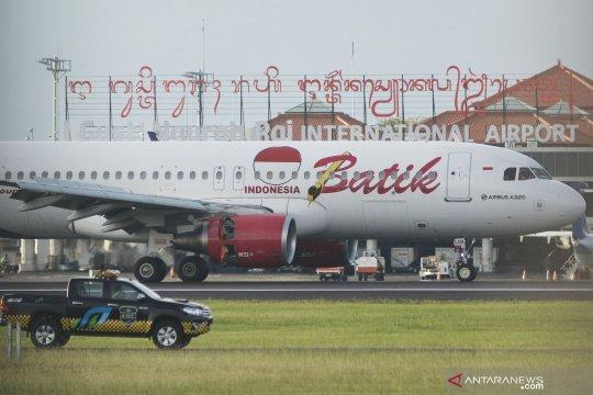 Bandara Ngurah Rai masuk bandara paling tepat waktu di Asia Tenggara