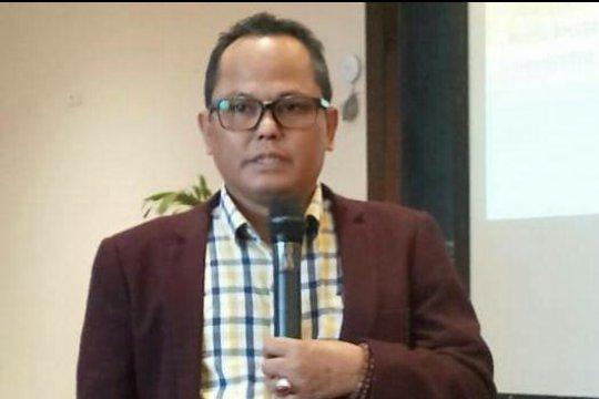 Bawaslu Riau petakan lima wilayah rawan pada pelaksanaan Pemilu 2019