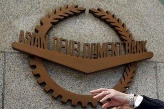 ADB sebut pemberian stimulus hingga Rp436 triliun sudah tepat